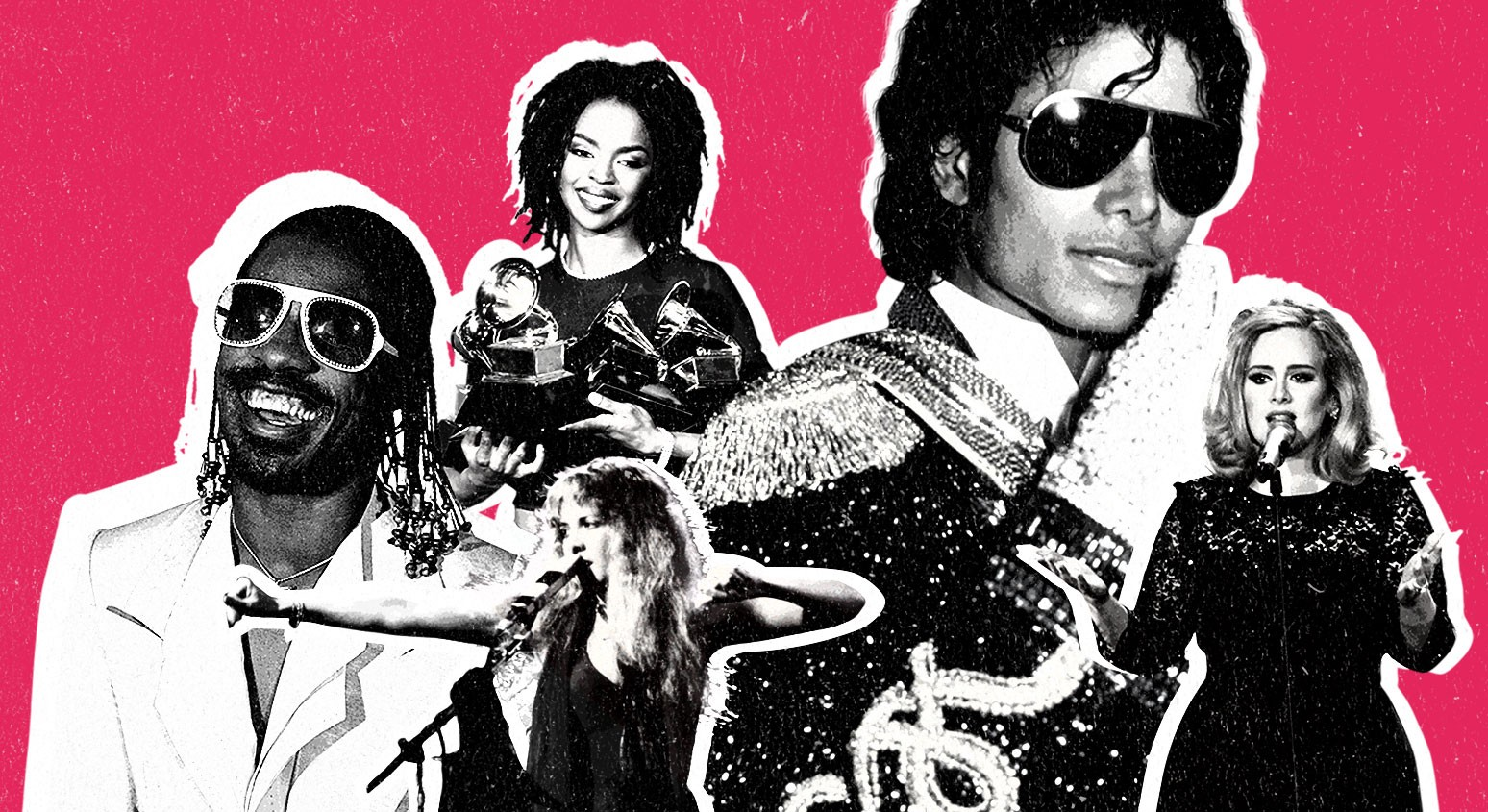 Every Grammy Winner for Album of the Year, Ranked