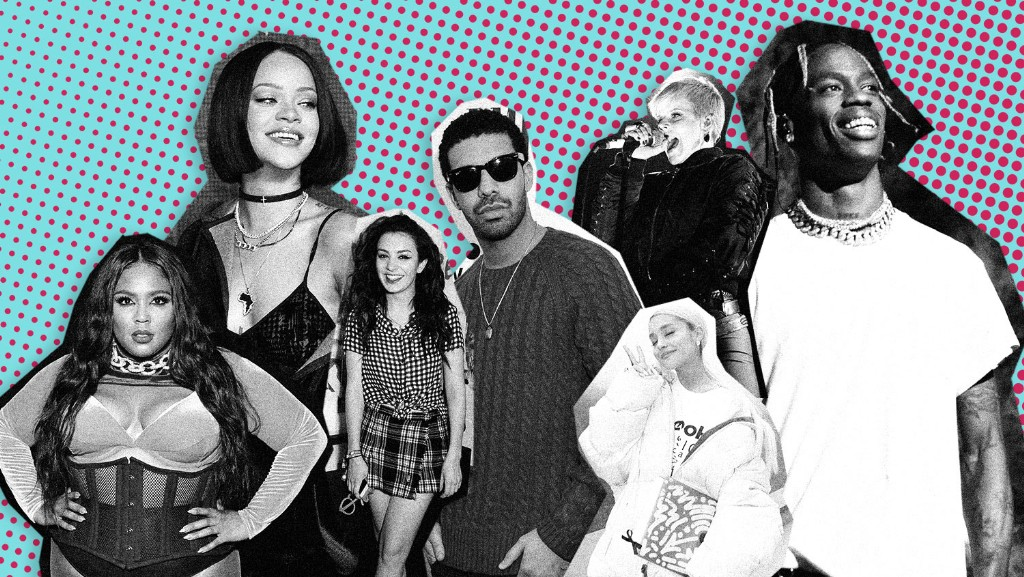 The 100 Greatest Albums Of The 2010s Staff Picks Billboard