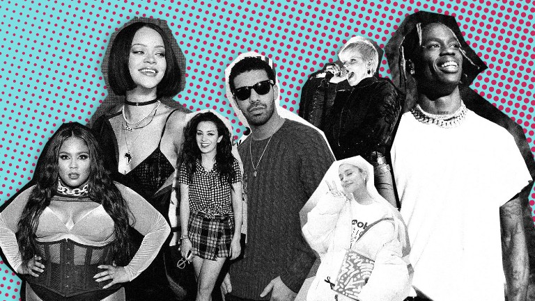The 100 Greatest Albums of the 2010s: Staff Picks