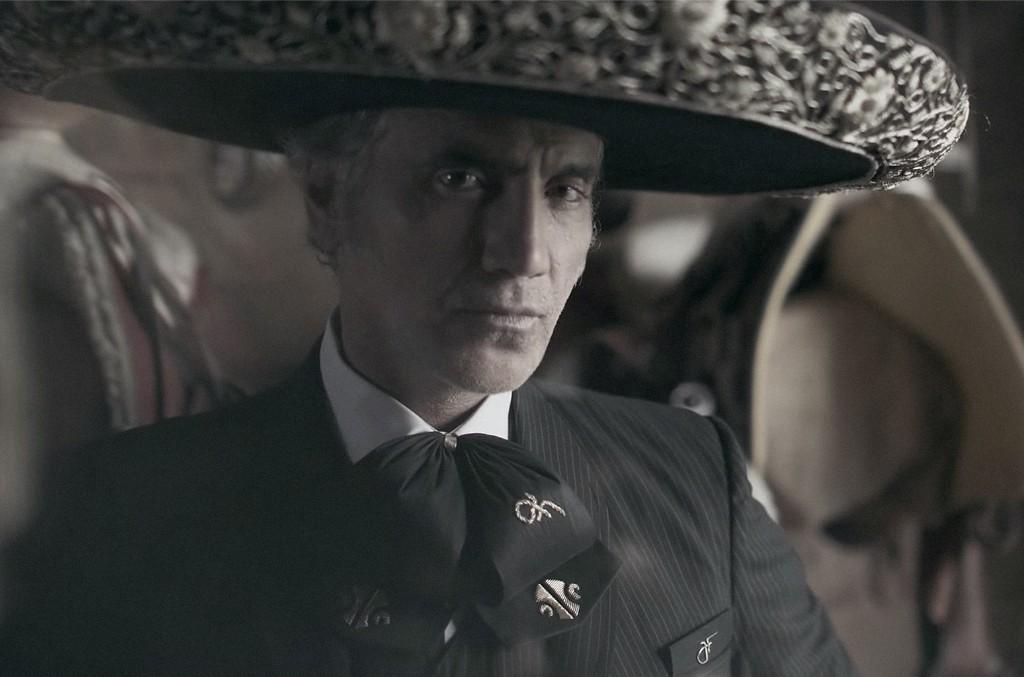 "Alejandro Fernández, ""Caballero"""