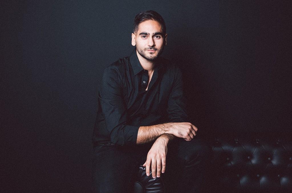 Alex Banayan
