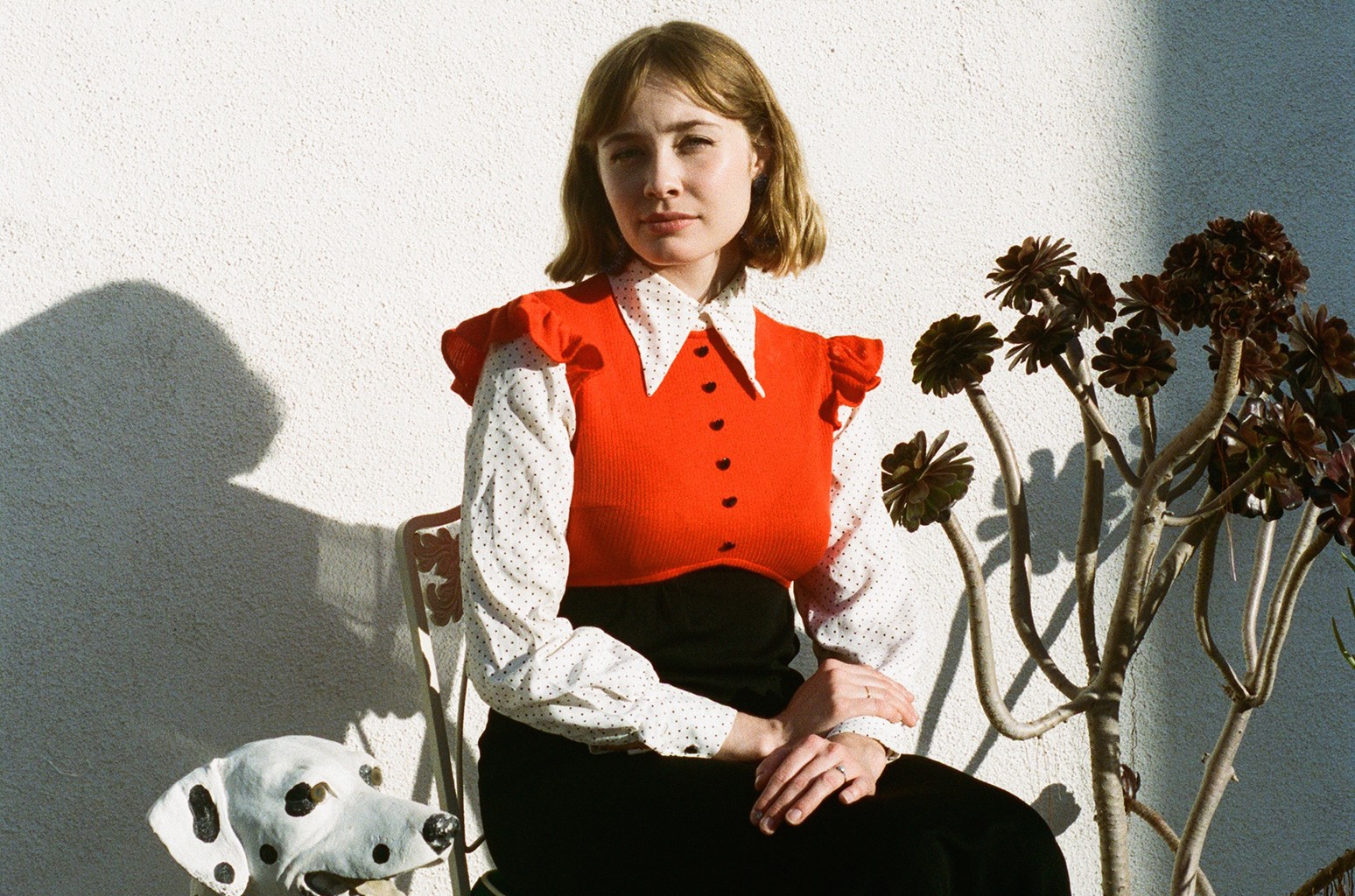 Alexandra Savior