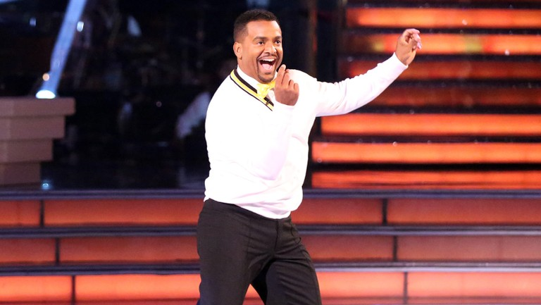 Fresh Prince Star Ribeiro Sues Fortnite Maker Over Carlton Dance Billboard Billboard