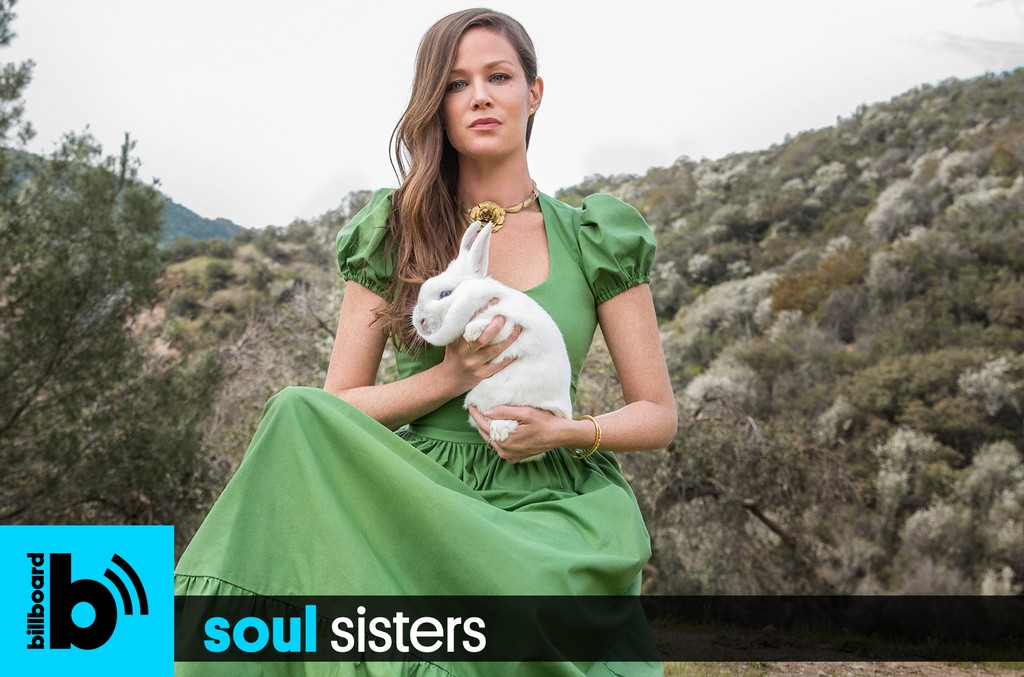 Soul Sisters Podcast: Allison Pierce