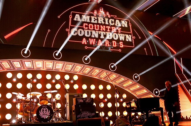 American Country Countdown Awards 2016