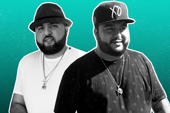 "Amir ""Cash"" Esmailian and Tony W. Sal of XO"