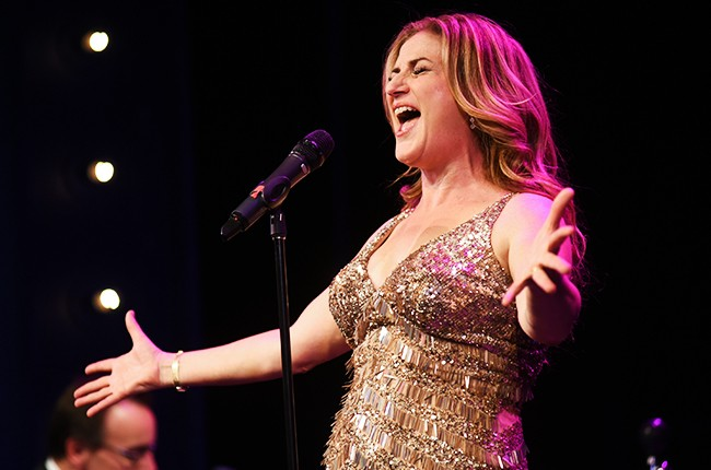 Ana Gasteyer The Kate 2016