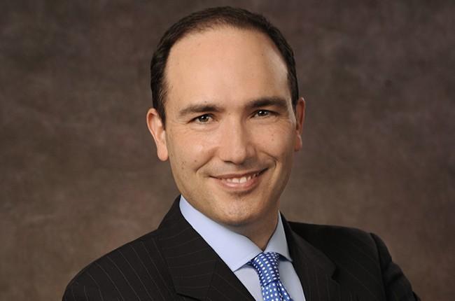Andre J. Fernandez