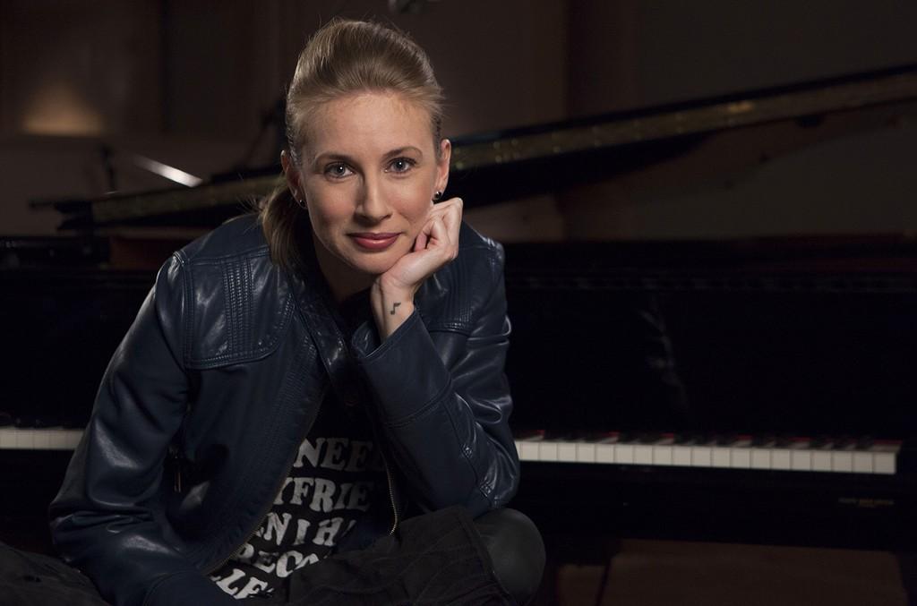 Andreanne Sassevile