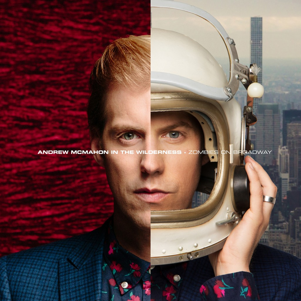 Andrew McMahon in the Wilderness, 'Zombies on Broadway'