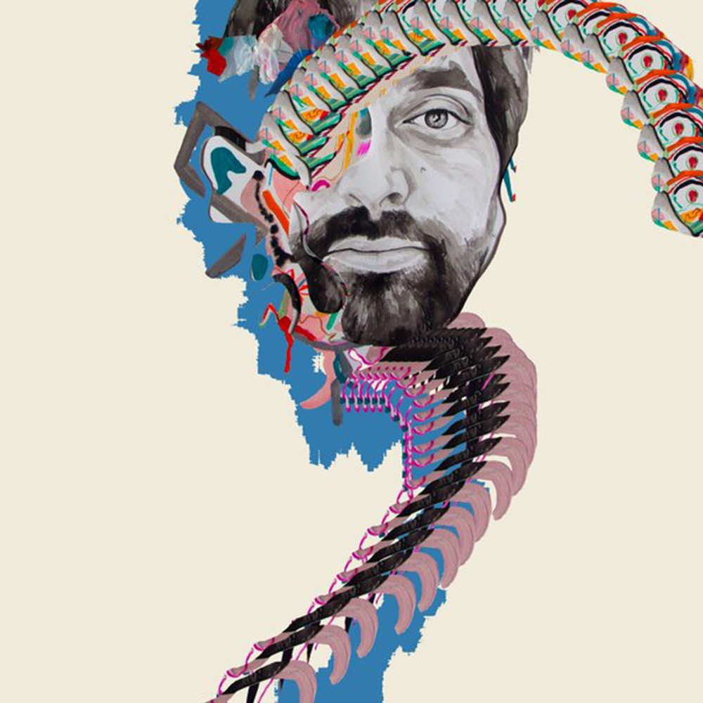 Animal Collective, 'Painting With' (Feb. 19)