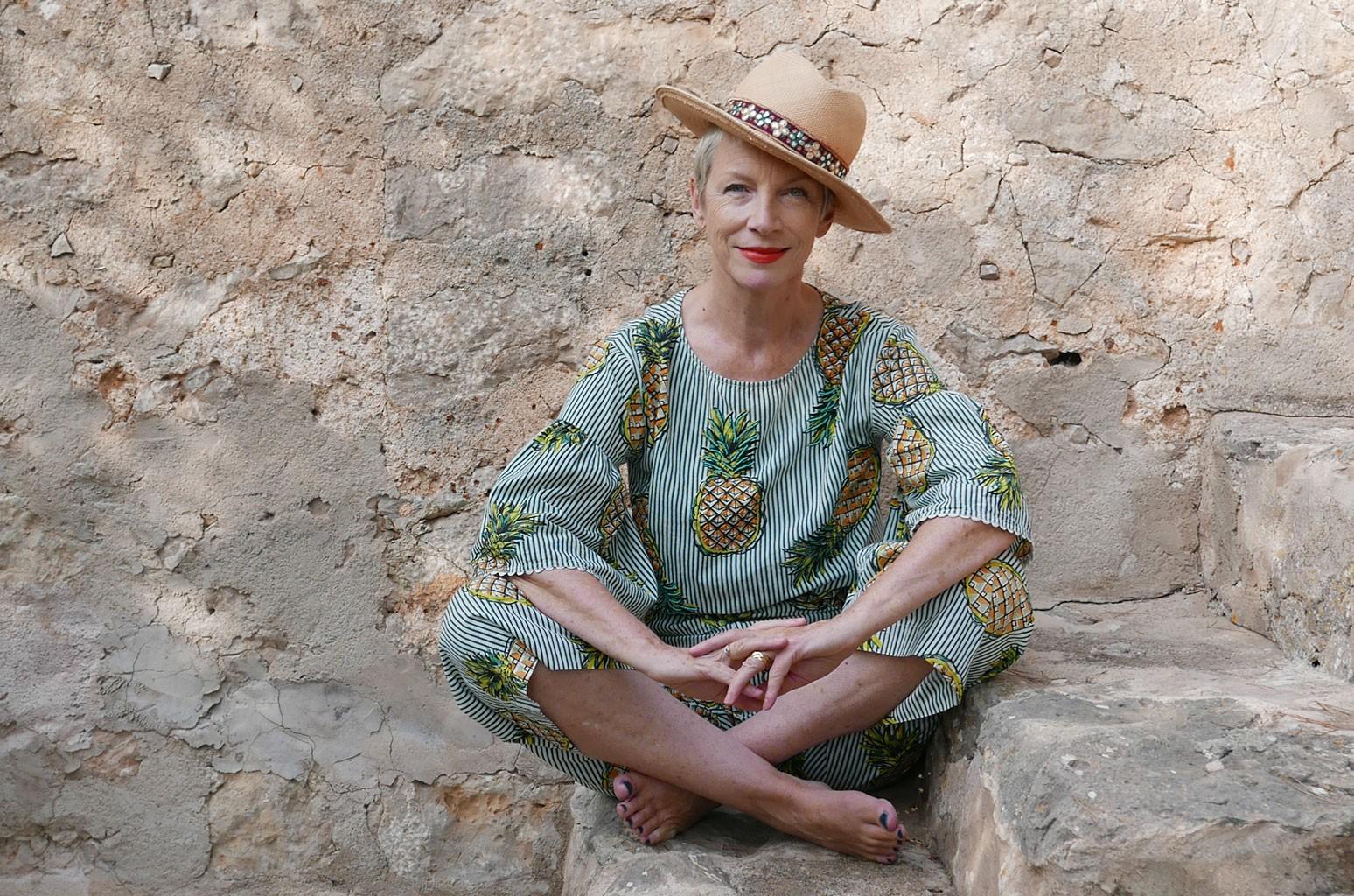 Annie Lennox