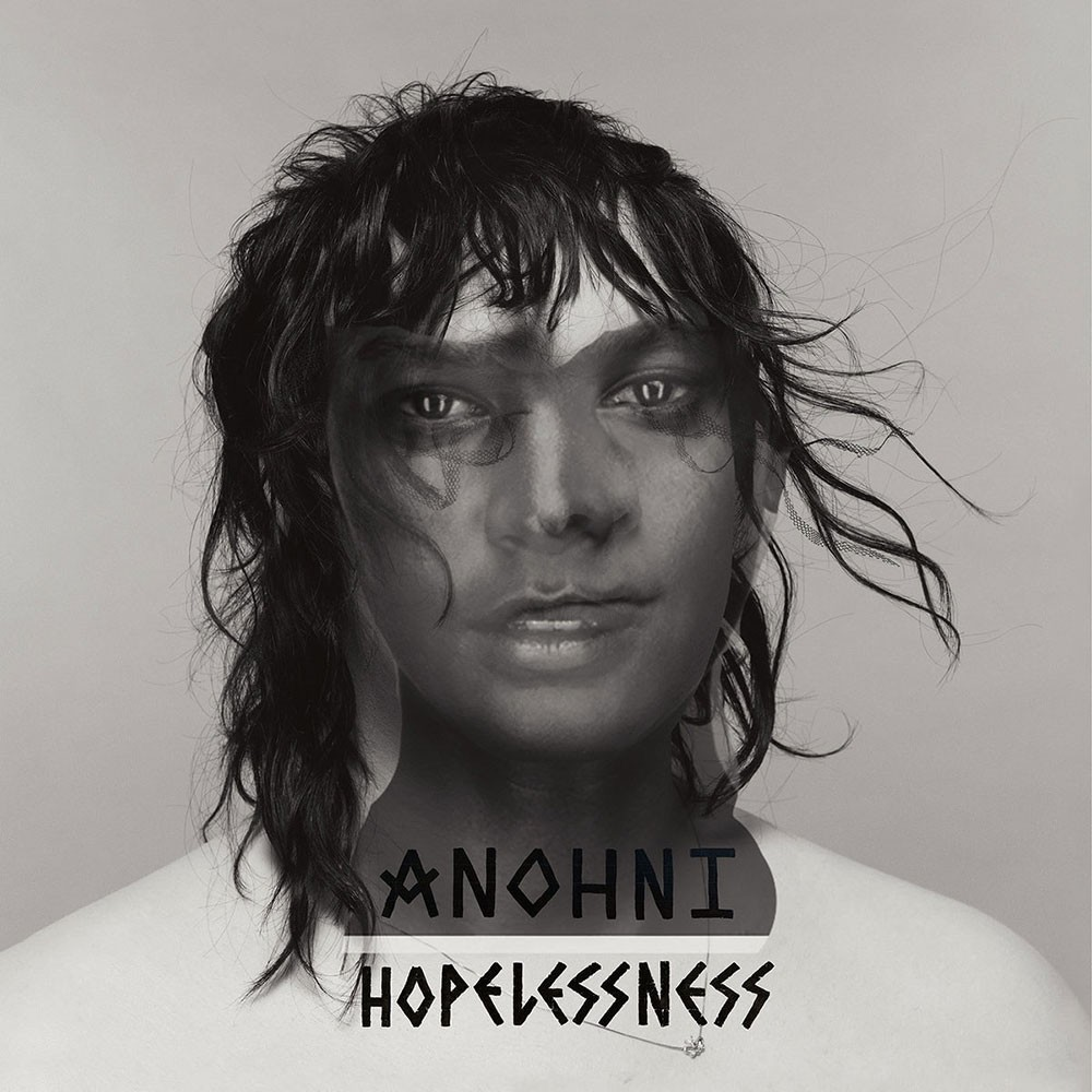 Anohni, Hopelessness