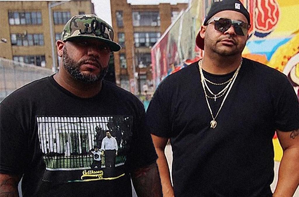 Apollo Brown & Joell Ortiz