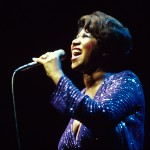 Detroit Posthumously Honors Aretha Franklin With Post Office Naming