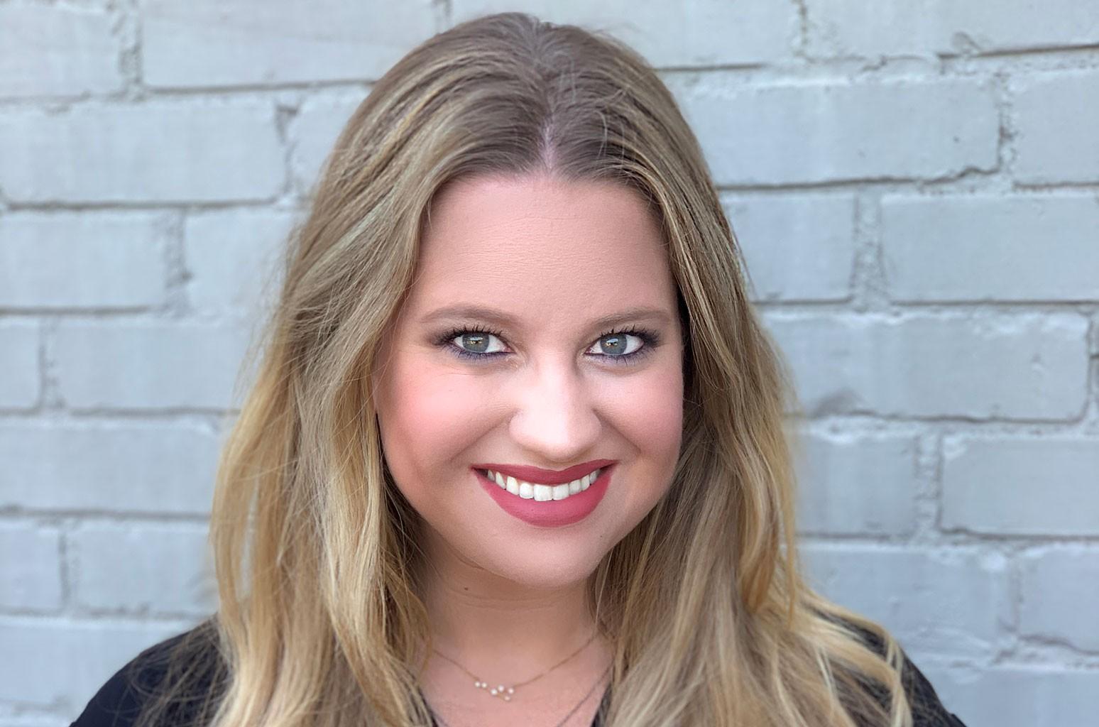 Ashley Sidoti