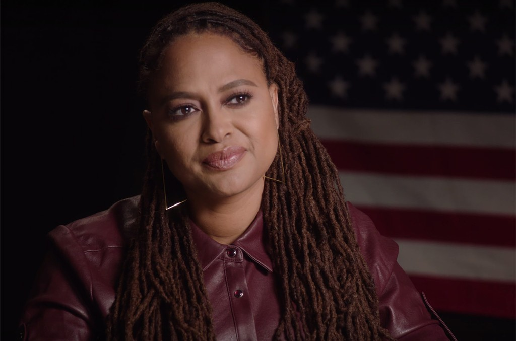 Ava DuVernay discusses 13th