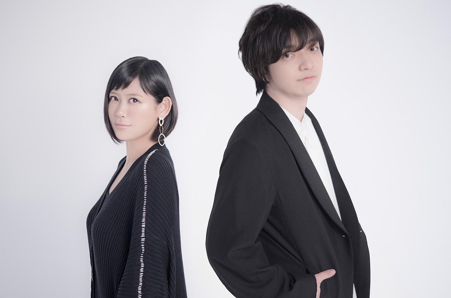 Ayaka and Daichi Miura