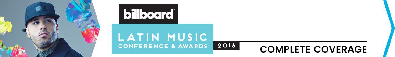 Premios Billboard de la Música Latina 2016