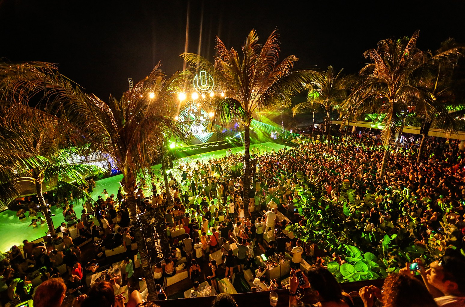 Bali Ultra Music Festival