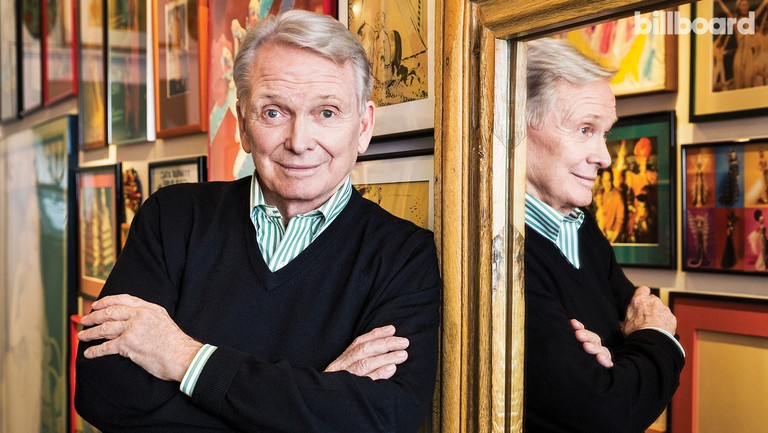 <p>Bob Mackie photographed Oct. 19 at home in Los Angeles.</p>