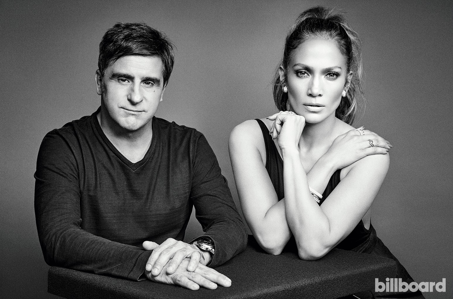 Afo Verde & Jennifer Lopez