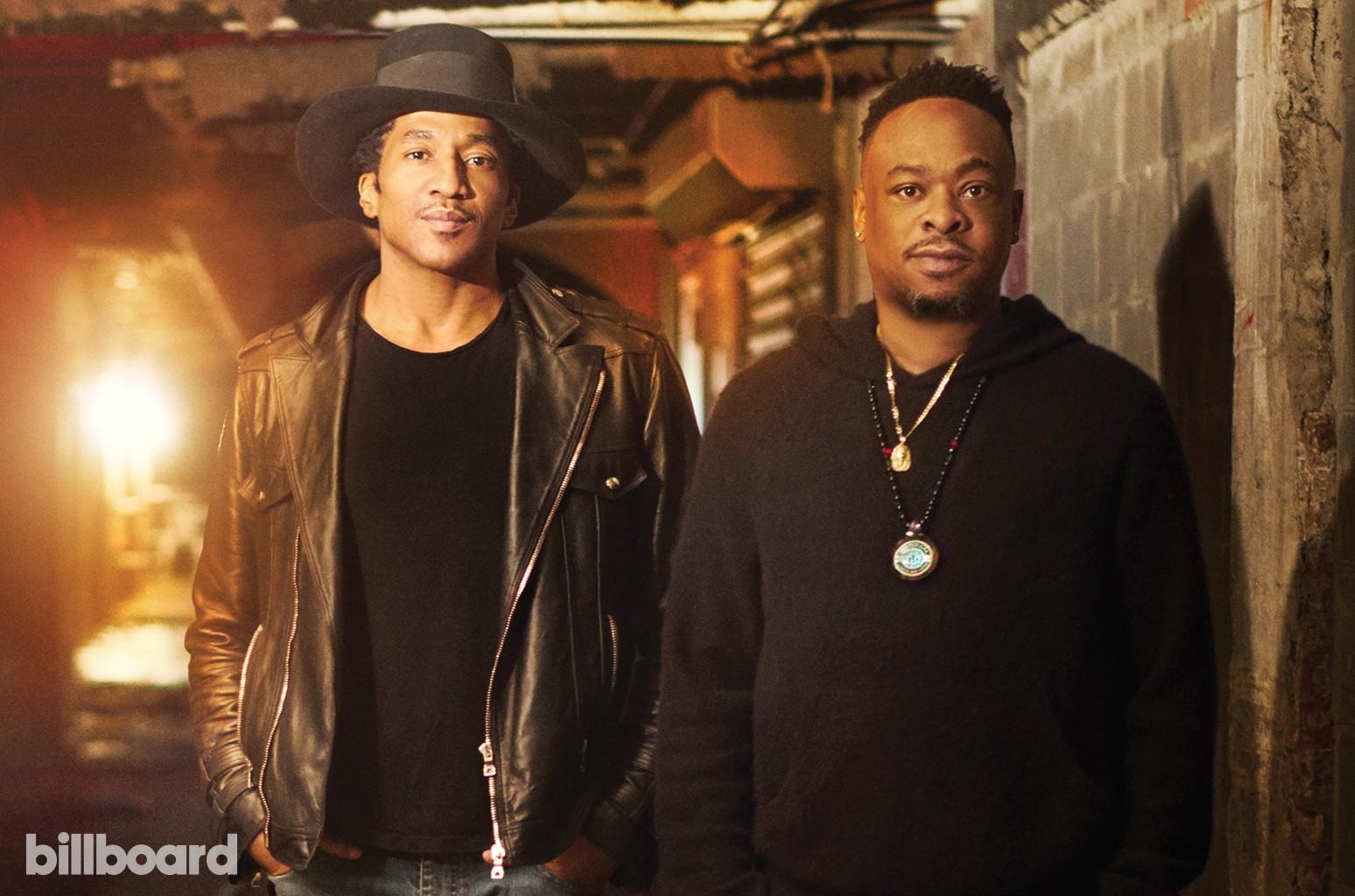 Q-Tip & Jarobi White