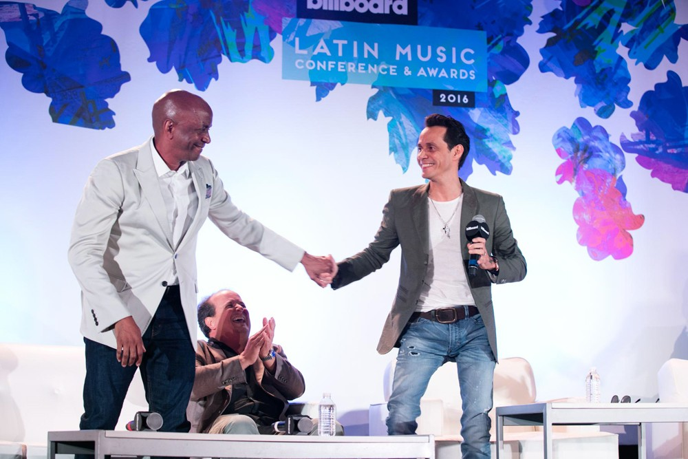 2016 Billboard Latin Music Conference
