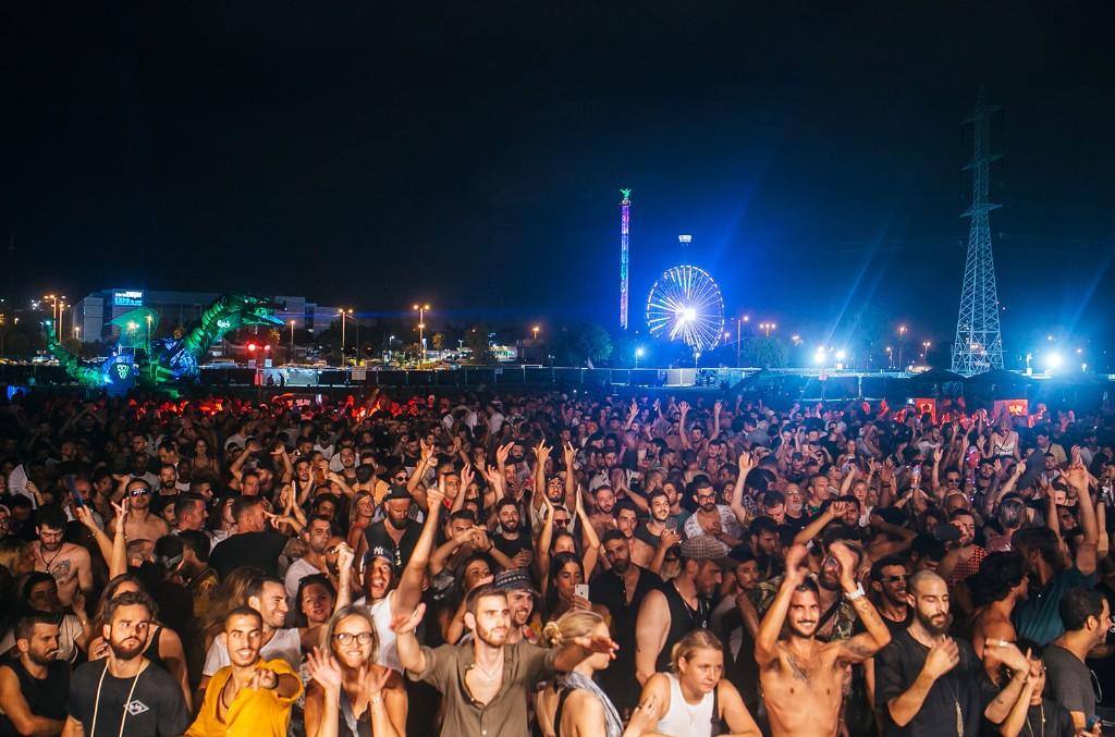 The BPM Festival Tel Aviv 2019