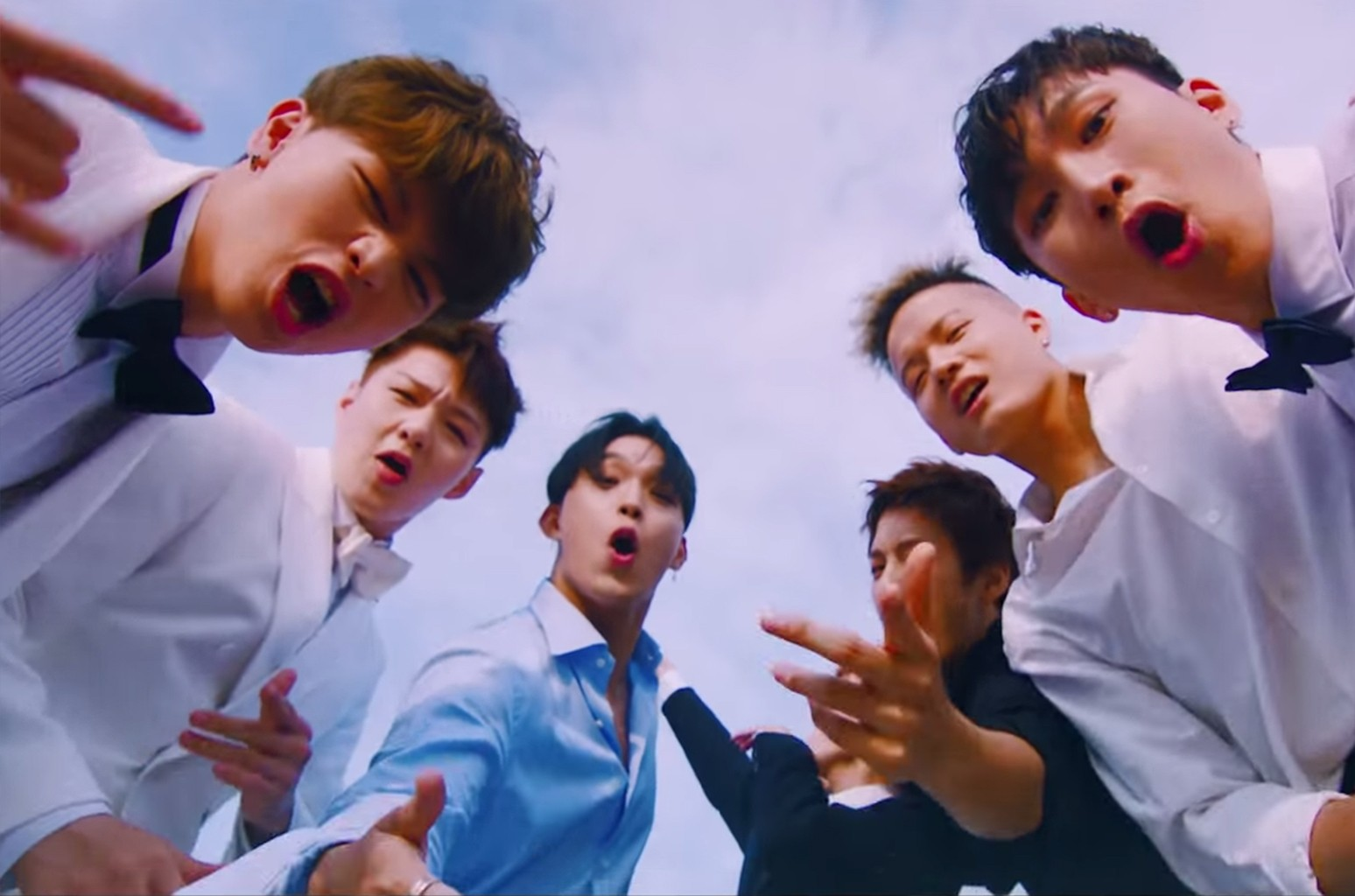 """BTOB """"Only One For Me"""""""