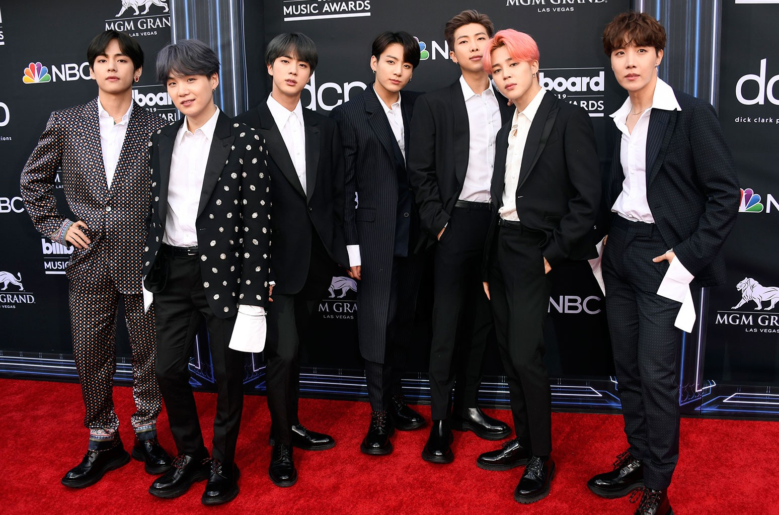2019 Billboard Music Awards Winners The Complete List Billboard