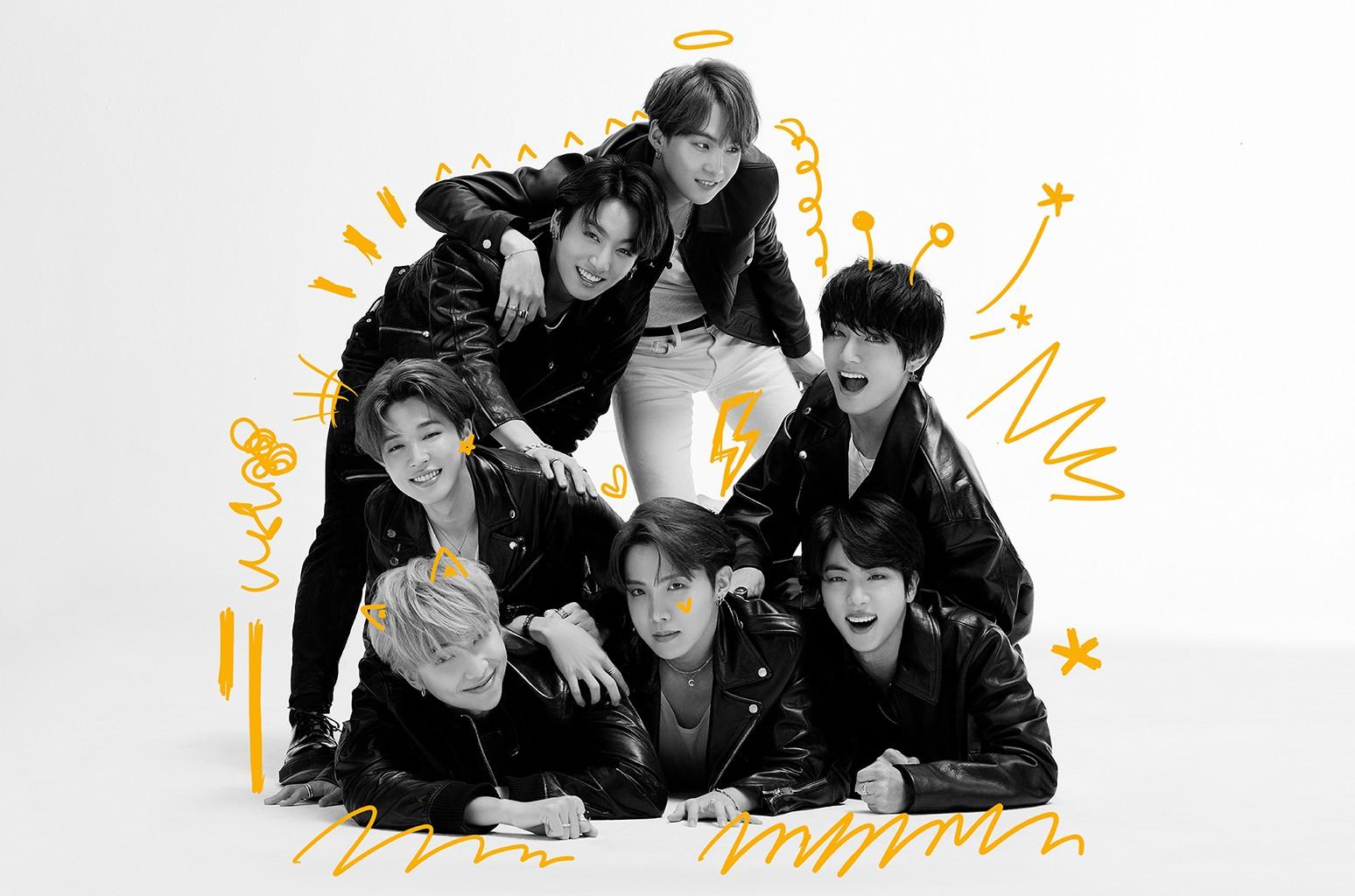 BTS' 'Map of the Soul 20' Debuts at No. 20 Billboard 20 Chart ...