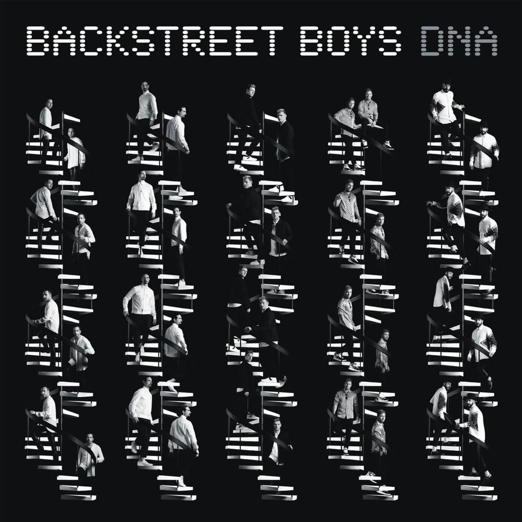 Backstreet Boys, 'DNA'