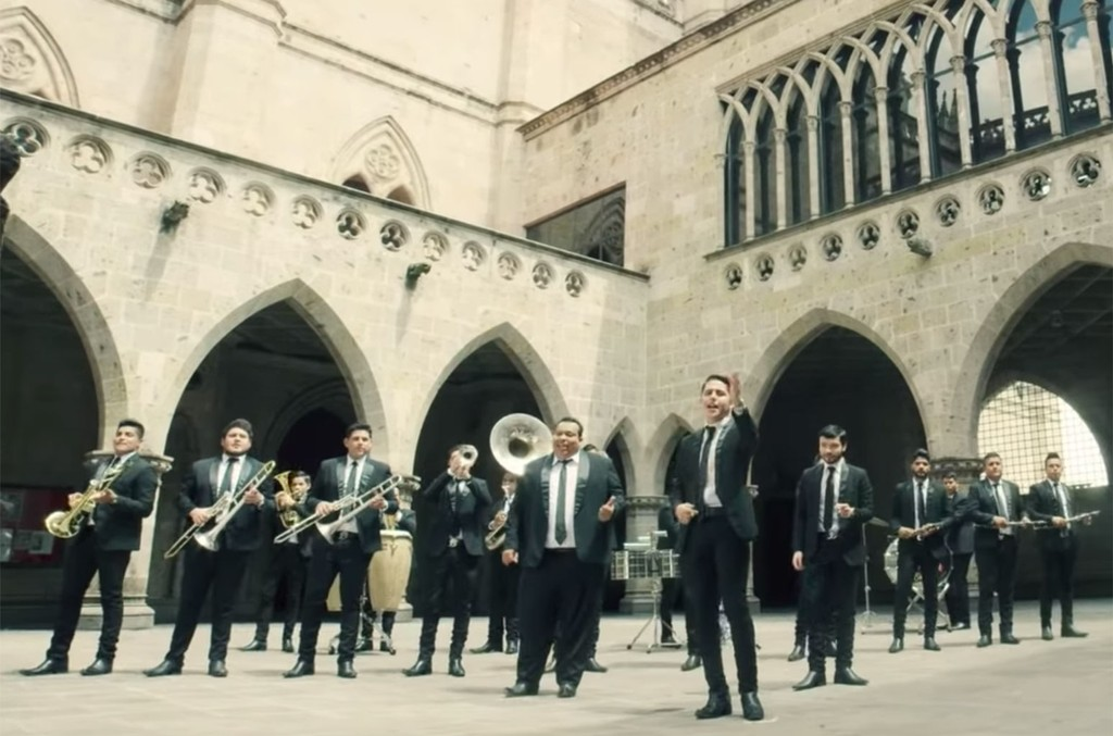 Banda Los Sebastianes' 'En Eso No Quedamos' Hits No. 1 on Regional Mexican Airplay Chart