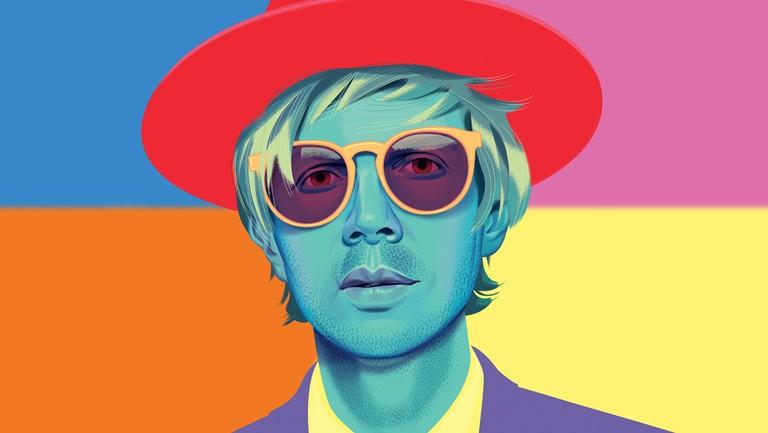 <p>Beck</p>
