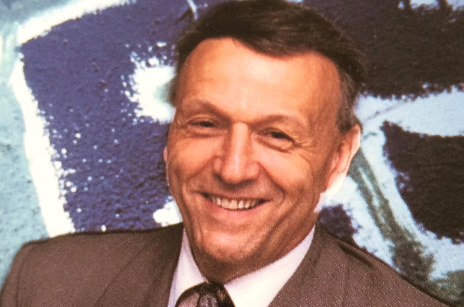 Bert Padell