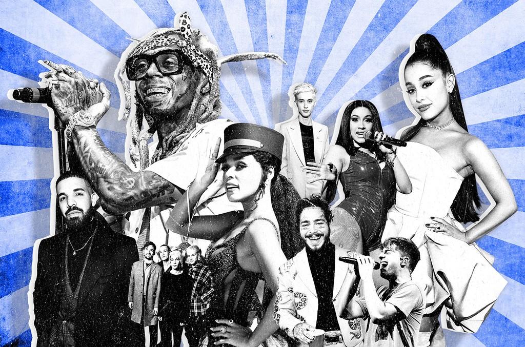 50 Best Albums of 2018: Critics' Picks