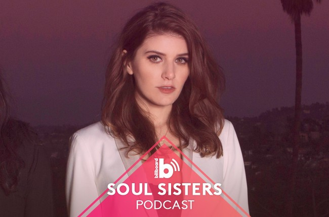 Soul Sisters Podcast featuring: Bethany Cosentino