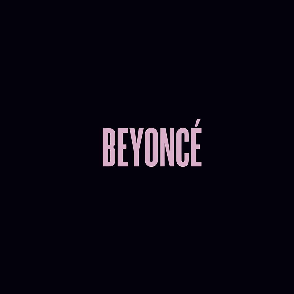 Beyonce-Beyonce