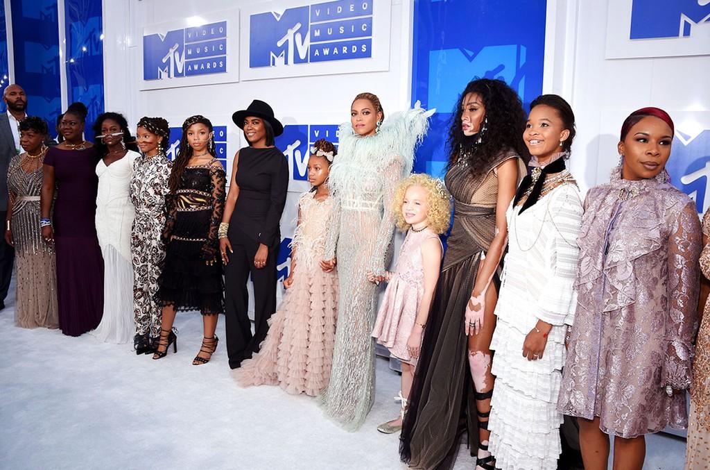 Beyoncé, Blue Ivy & More