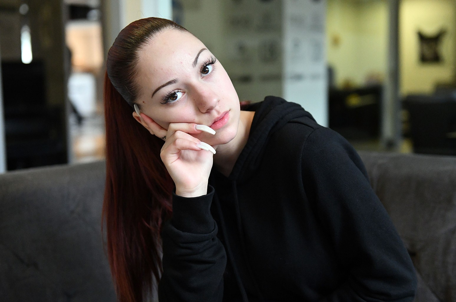 Bhad Bhabie Celebrates 15th Birthday With New Song Gucci Flip