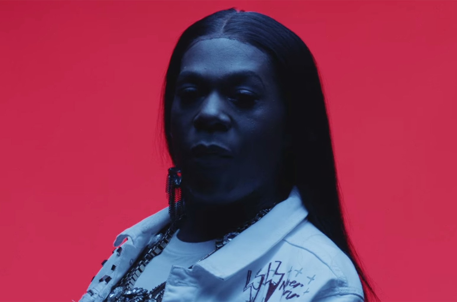 "Big Freedia ""Rent"""