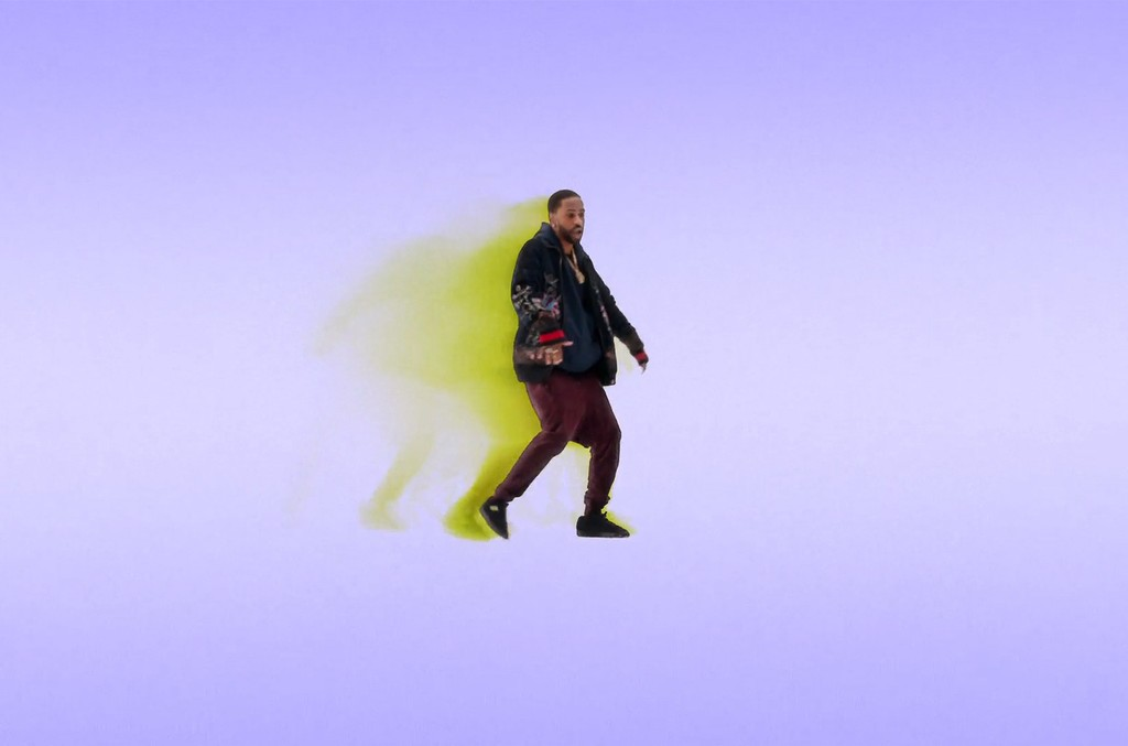 "Big Sean ""Moves"""