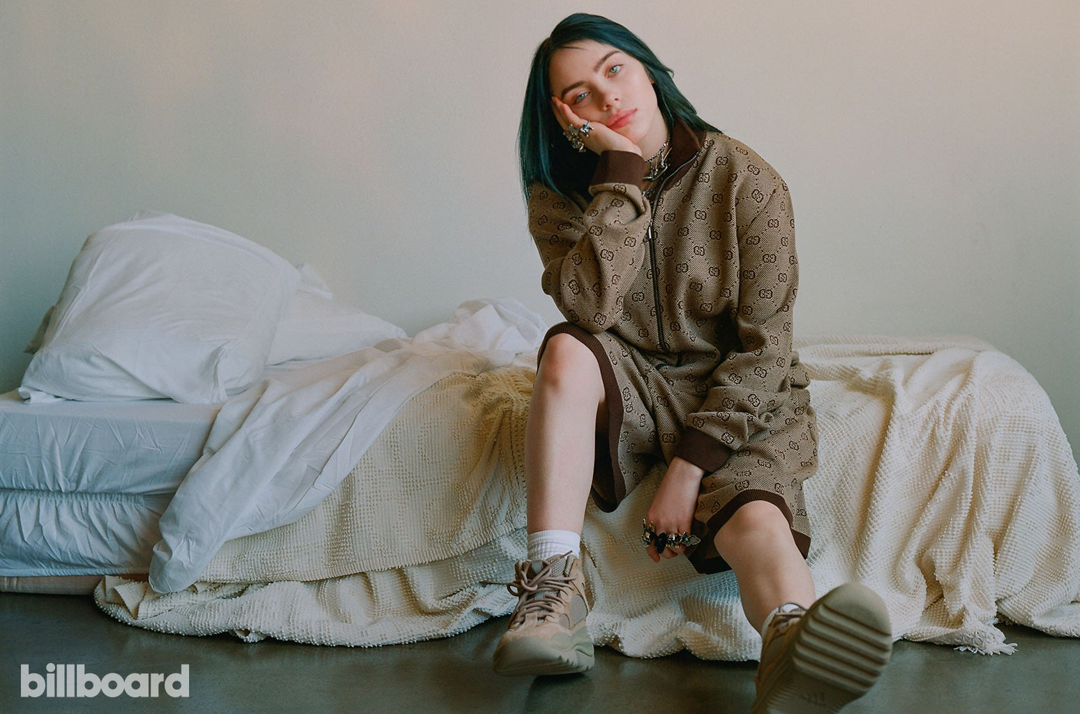 Who Should Billie Eilish Collaborate With Next Vote Billboard
