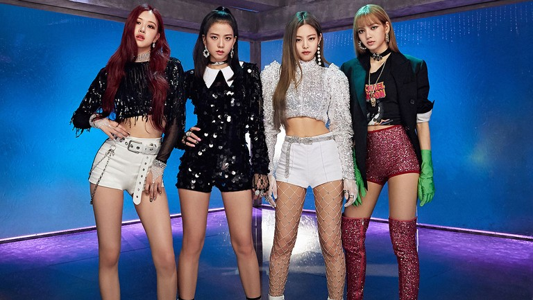 How Girl Crush Hooked Female Fans And Grappled With Feminism As