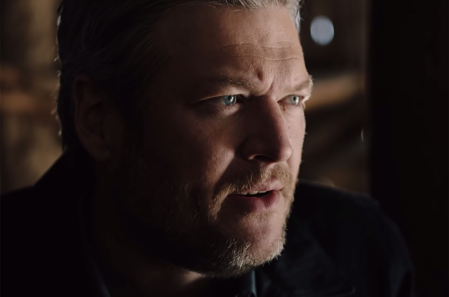 "Blake Shelton ""God's Country"""