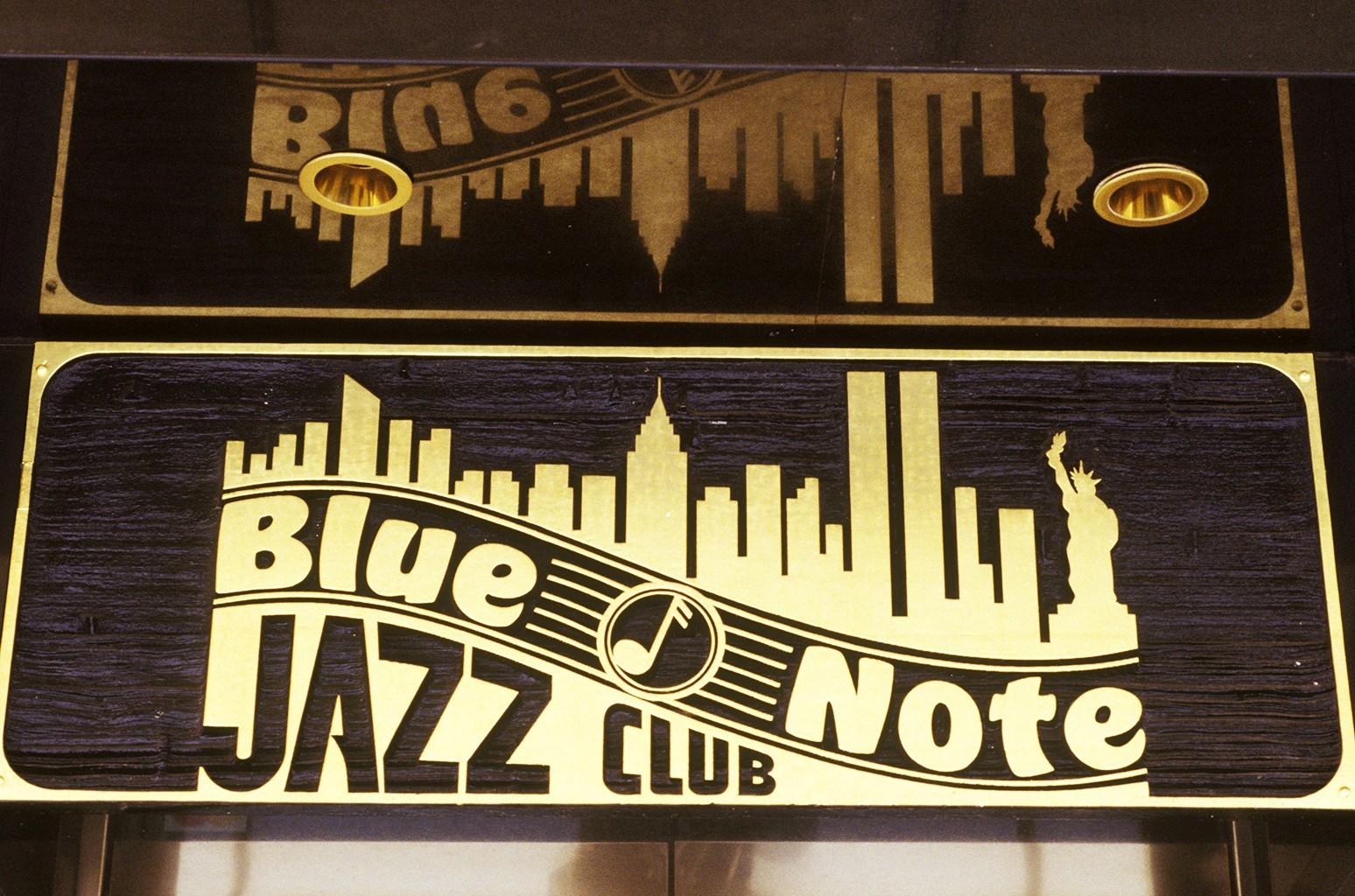 Blue Note Club