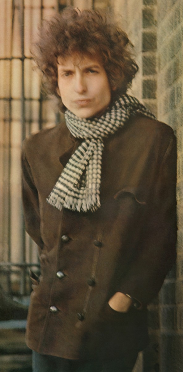 Bob Dylan 'Blonde on Blonde'