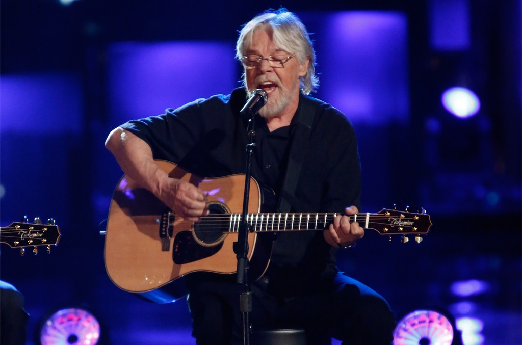 Bob Seger on The Voice.
