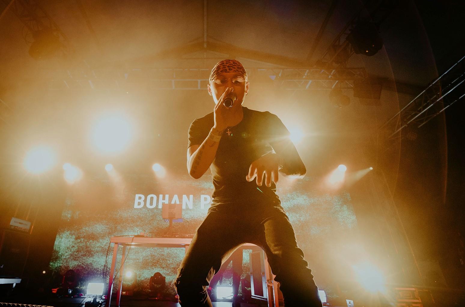 Bohan Phoenix